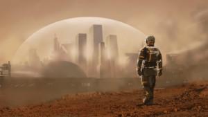 MarsCity